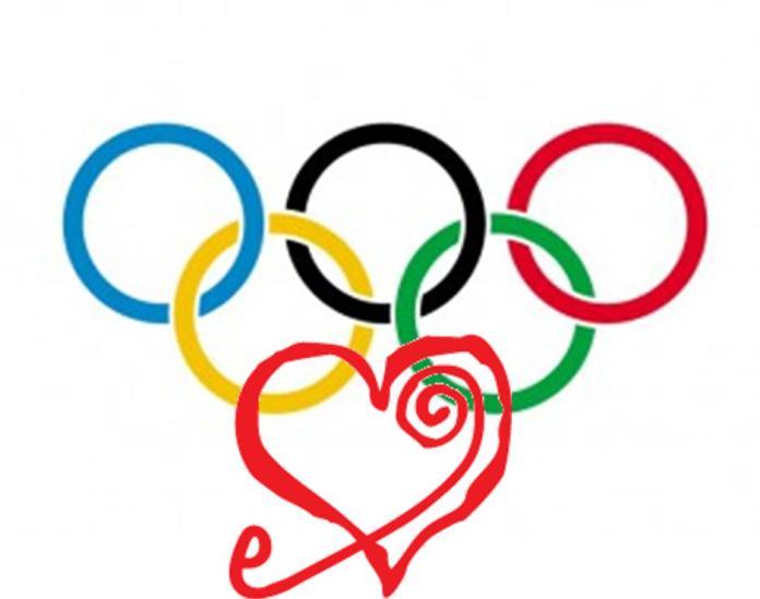 olympics knitn from the heart