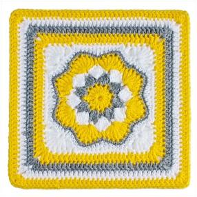 Harriett-Square crochet