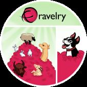 ravelry logo